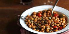 Die besten Rezeptideen für ein kalorienarmes Mittagessen