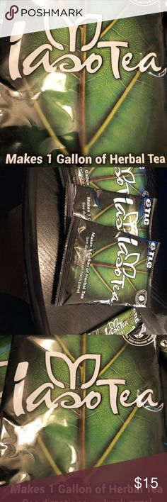Sachet of Iaso® Tea is apprxtly a 1 week… Total Life Changes IASO detox Thing 1, Used Iphone, Detox Tea, Herbalism, Independent Business, Change, Herbal Tea, Cups, Life