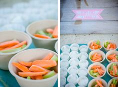 Pony Birthday Party Styled by @On Solid Ground Vintage Rentals via Somewhere Splendid.