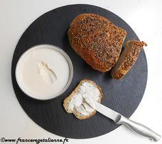 Beurre végétal (recette végétalienne)