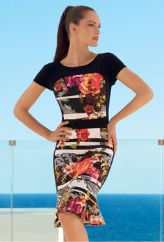 Joseph Ribkoff Dress Style find it and other fashion trends. Online  shopping for Joseph Ribkoff clothing. 011855c30