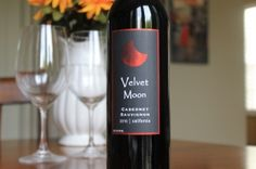 Love this cheap wine!! Velvet Moon cabernet sauvignon - $4.99 at Trader Joes.... thanks for the introduction, @Jill Williams