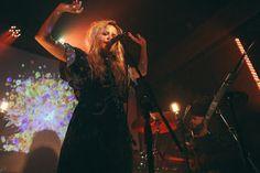 Agenda Cultural RJ: CIMI, cantora, sobe ao palco da casa de Botafogo a...