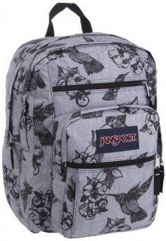 JanSport Big Student Backpack   2014 Gifts for Graduating High School Girls