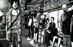 Inio Asano.