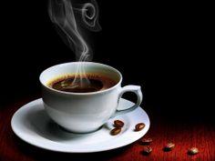 просто кава.....