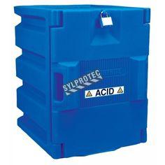 Acid Storage Cabinets Plastic