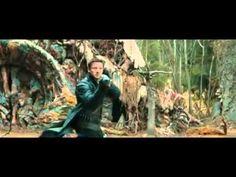 Hänsel & Gretel- Hexenjäger 3D TV Spot 4 via ParamountPicturesGER.flv