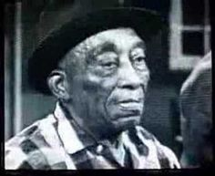 Mississippi John Hurt - Steel Drivin' Blues