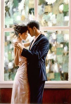 Romance by Rob Hefferan