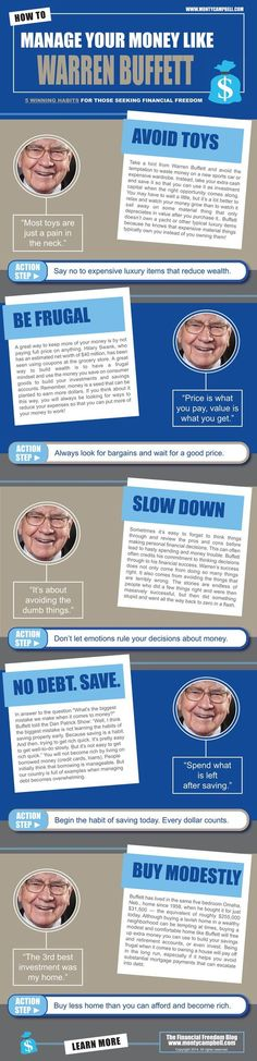 simple and effective money habits of Warren Buffet. Great lessons for reaching kids about money, simple and effective money habits of Warren Buffet. Great lessons for reaching kids about money, too! Warren Buffett, Financial Tips, Financial Planning, Financial Literacy, Planning Excel, Trade Finance, Finance Business, Analyse Technique, Budget Planer