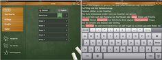 """App der Woche für iPhone, iPod touch und iPad """"SchreibHero – sicher schreiben lernen"""""""