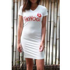 BAMBOO CHIC DRESS
