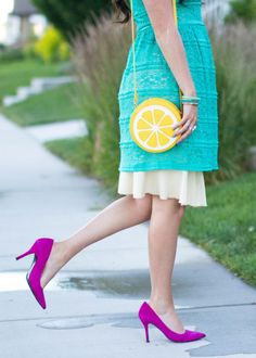 Modesty Hack: Slip Extenders for Dresses and Skirts