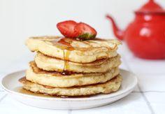 Recette et astuces pour des pancakes bien fluffy, moelleux et épais ! De quoi égayer notre petit-déj ! http://www.royalchill.com/2017/04/21/fluffy-pancakes-recette-et-astuces-pour-des-pancakes-moelleux-et-gonfles/ #pancakes #fluffy #food #cuisine #breakfast #photography