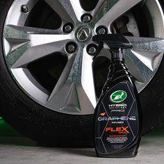 Turtle Wax 53477 Hybrid Solutions Pro Flex Wax, Graphene Spray Wax, 23 oz. Car Covers, Interior Accessories, Turtle, Turtles, Tortoise