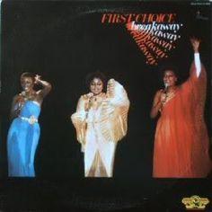 First Choice - Breakaway LP
