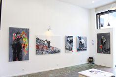 Galerie NUNC! Grenoble kurar.fr