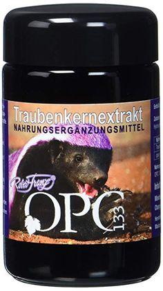 Robert Franz OPC133 Kapseln, 60 Stück Dots, Apple Cider Vinegar Capsules, Gluten Free Foods, Apothecaries, Home Remedies, Stitches