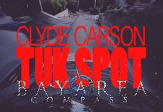 New Video: Tuck Spot by @ClydeCarson http://bayareacompass.blogspot.com/2013/03/new-video-tuck-spot-by-clyde-carson.html