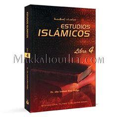 Estudios Islamicos, Libro 4 (Islamic Studies, Book 4) (Spanish Edition) (Paperback)