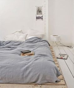 single pallet bed - Pesquisa Google