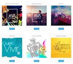 Descargar música cristiana gratis de Mas Vida Real