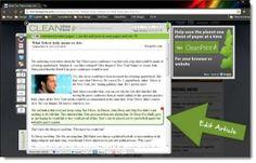CleanPrint. Personnalisez le contenu de votre curation et économisez papier et encre.