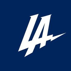 reputable site fcd21 090d3 New Logo for the now LA Chargers http   ift.tt 2jIwCAT