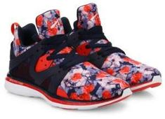 Athletic Propulsion Labs Ascend Floral Running Sneakers. #ad