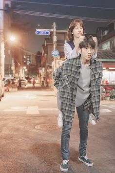 Kesan Pertama Nonton Drama Korea The Light In Your Eyes Korean Drama Movies, Korean Actors, Ulzzang Couple, Ulzzang Girl, Nam Joohyuk, Min Yoonji, Lee Sung Kyung, Weightlifting Fairy Kim Bok Joo, Joo Hyuk