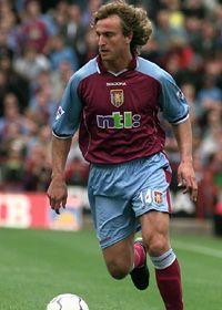 David Ginola - Aston Villa