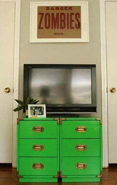 repurposed fourdrawer filing cabinet into dresser with original hardware repurposed dresser and hardware