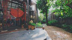 รีวิว Karmakamet Diner, Bangkok by Nido&Alberto - Pantip