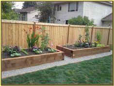 Backyard Garden Design, Vegetable Garden Design, Diy Garden, Small Backyard Landscaping, Garden Projects, Landscaping Ideas, Wooden Garden, Backyard Ideas, Garden Art