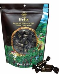 Nomnomnomnomnom britt coffee chews | Britt Coffee Candy Chews