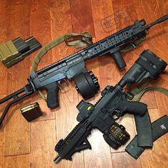 мод на оружие как у компота