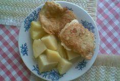 Amur (ryba) v bylinkovém těstíčku - Recepty.cz - On-line kuchařka