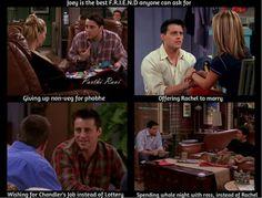 Joey is ❤