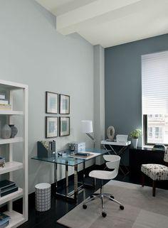 50 Shades of Grey Decorating | LivingAfterMidnite