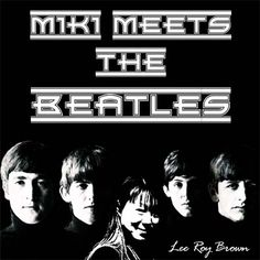 Miki Beatles.