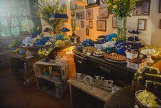 Planejaram um casamento super charmoso em um pedacinho da Itália aqui no Brasil. Um casamento em restaurante, durante o dia e ao ar livre!