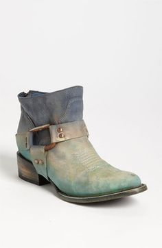 Wow, faded dip-dye boots?! -Freebird by Steven 'Phoenix' Boot available at Nordstrom