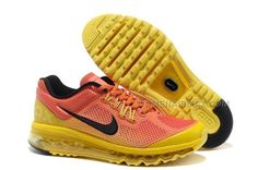http://www.womenairmax.com/new-release-nike-air-max-2013-mens-shoes-orange-yellow.html Only$89.00 NEW RELEASE #NIKE AIR MAX 2013 MENS #SHOES ORANGE YELLOW #Free #Shipping!