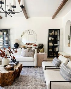 Living Room Carpet, Home Living Room, Living Room Decor, Ideas Decoracion Salon, Room Interior Design, Interior Colors, Living Room Inspiration, Design Inspiration, Cheap Home Decor