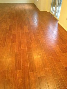 elegant wood brazilian koa porcelain wood look tile floors wood look tile pinterest. Black Bedroom Furniture Sets. Home Design Ideas