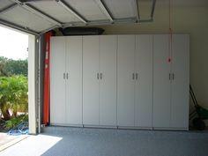 Garage Cabinets Ideas garage cabinet design | garage cabinets | pinterest | cabinet