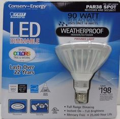 Best Of Feit Colored Light Bulbs