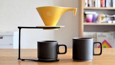 one kilin coffee drip systtem by threetone