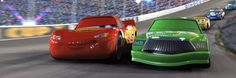 Cars is easily Pixar's weakest effort to date, but Pixar on a bad day is better than most studios on a good day. Cars 2006, Pixar, Good Things, Vehicles, Movies, Google Search, Balcony, Effort, Studios